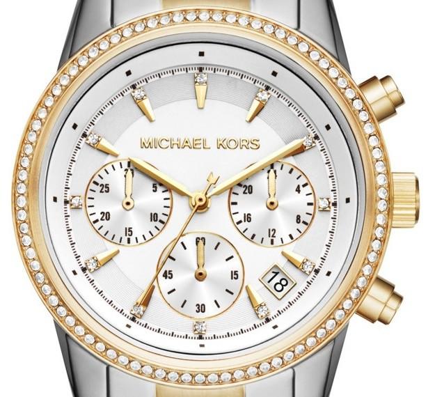 MK6474 Michael Kors dameshorloge Ritz